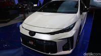 Pabrik Toyota Indonesia Bisa Beralih ke Listrik
