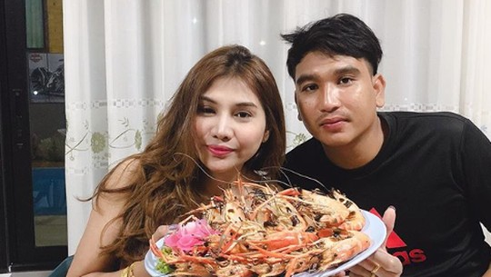 Ini Areeya, Wanita Thailand yang Diusir Pablo Benua