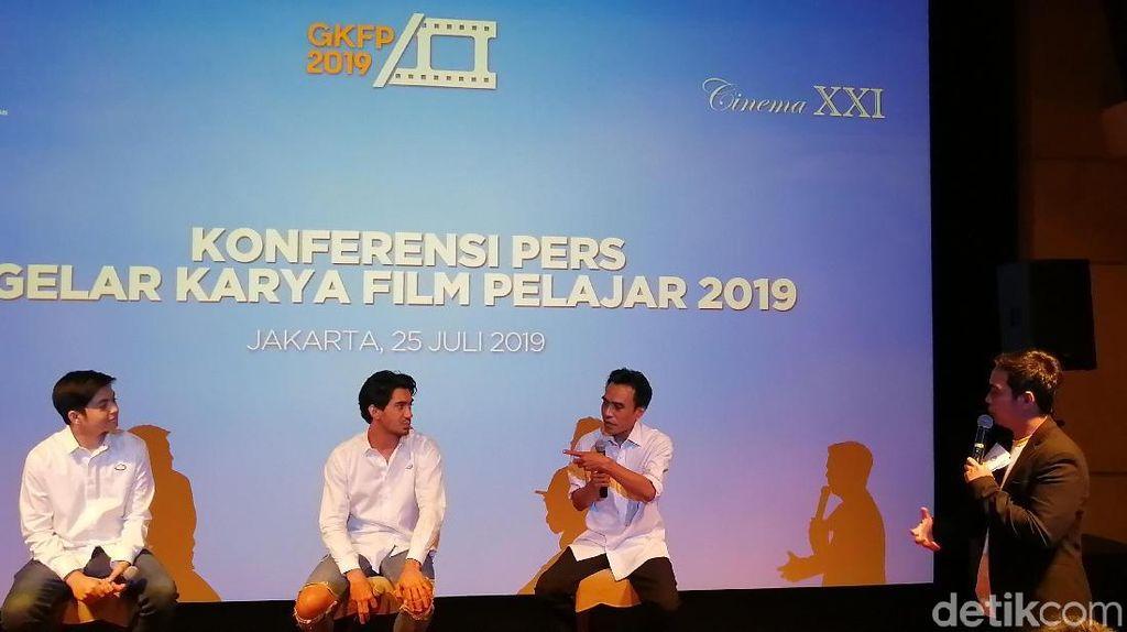 Kemendikbud Adakan Gelar Karya Film Pelajar 2019, Berhadiah Rp 100 Juta