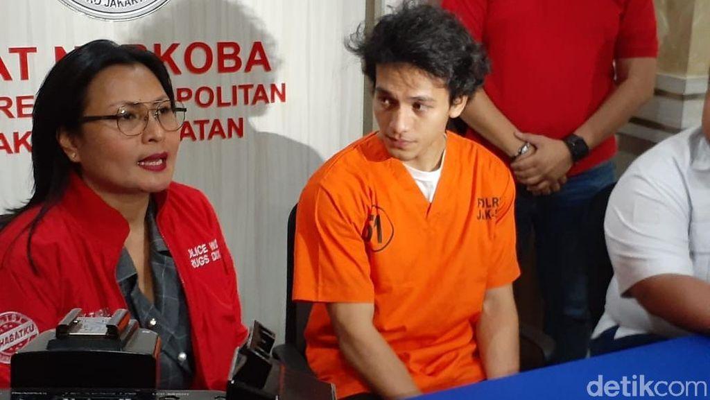 Berkas Sudah P21, Perkara Jefri Nichol Akan Dilimpahkan ke Kejaksaan