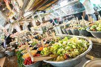 Gigi Copot Saat Makan hingga Resto Bangrkut, Ini 5 Cerita Unik Tentang AYCE