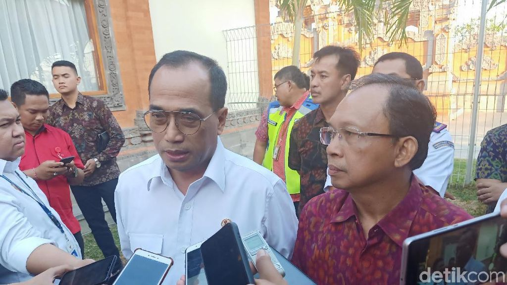 Proyek Bandara Bali Utara Dimulai Setelah Jalan Akses Dibangun