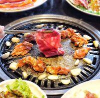Dibalut Bumbu Gurih dan Banchan, Ini 5 Resto AYCE Korean BBQ Enak