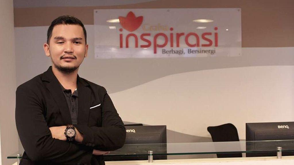 Graha Inspirasi Targetkan 50 Ribu Member Virtual Office