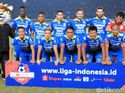 Persib Bandung Nyaris Sebulan Puasa Kemenangan