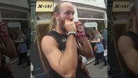 Makan Tupai Mentah di Acara Vegan, Dua Pria Ini Kena Denda Rp 12 Juta!