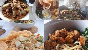 Rp 42 Ribu Bisa Makan AYCE Aneka Hidangan Indonesia di Bandung