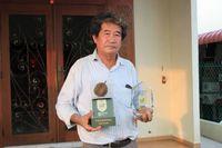 Durian Hasil Silangan Ini Suksesl Memenangkan Penghargaan di Malaysia