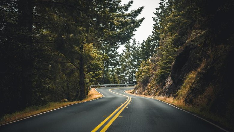 Foto: Shades of Death Road (iStock)