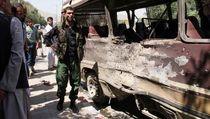 Mengurai Kerumitan Terorisme Global