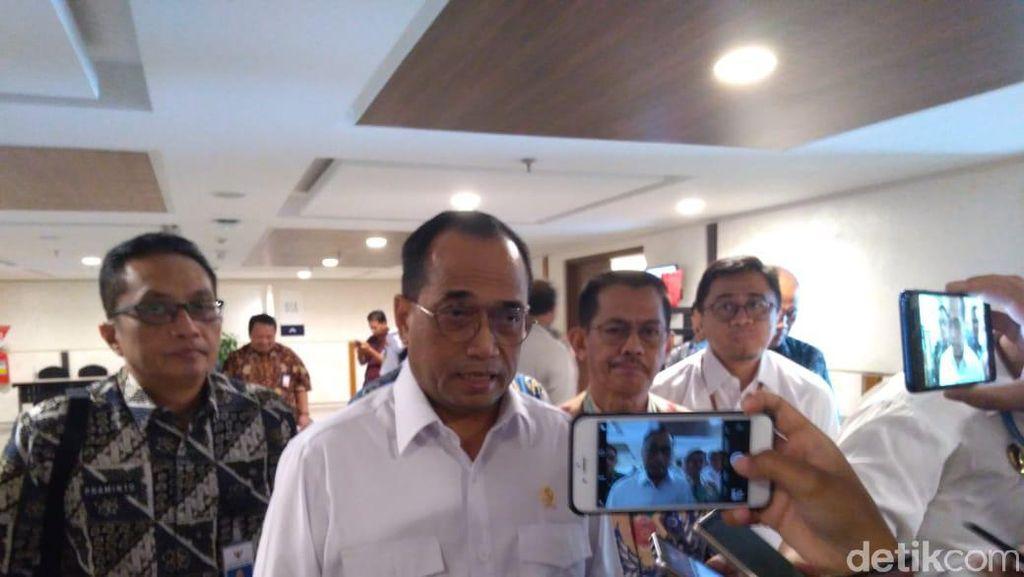 Jokowi Mau Jumlah Turis Naik, Kapasitas Bandara Bali Bakal Ditingkatkan