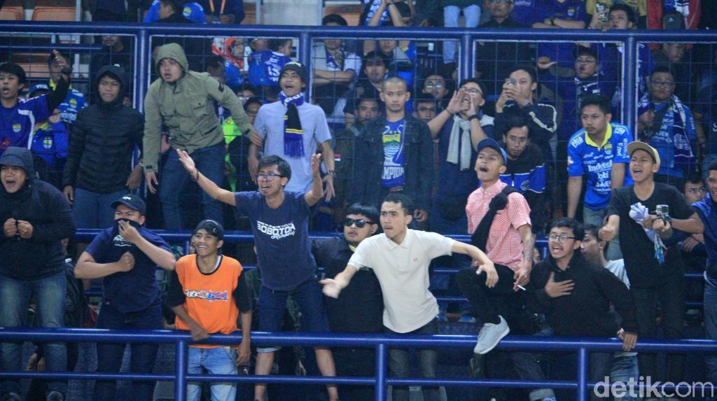 Shopee Liga 1 2020: Gugus Tugas Khawatir Antusiasme Fans Indonesia