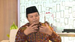 HNW Ungkap Jokowi Undang PKS ke Istana, tapi Belum Bisa Dipenuhi