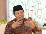 HNW Sebut MPR Rapat Semalam Bukan Ketuk Palu Penambahan Pimpinan