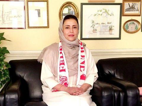 Putri Nourah, Wanita Pertama Arab Saudi yang Jadi Pemimpin Klub Sepakbola
