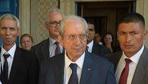 Ketua Parlemen Dilantik Jadi Presiden Sementara Tunisia