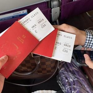 Nggak Mikirin Duit, Kisah 2 Wanita Liburan Dadakan ke Hong Kong Ini Viral