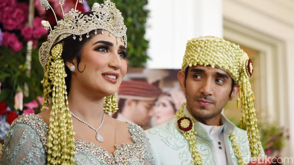 5 Fakta Tania Nadira, Mantan Istri Tommy Kurniawan yang Menikah Lagi