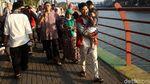 Bajak Laut Cantik hingga Wiro Sableng Ramaikan Festival Cisadane