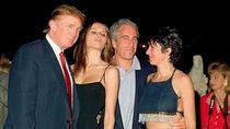 Epstein Predator Anak Tewas Gantung Diri, Trump Lempar Teori Konspirasi