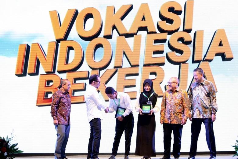 BPJS TK Buka Pelatihan Vokasi untuk Pekerja Korban PHK