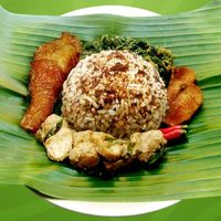Jika Ada di Kawasan Sarinah Bisa Makan Ayam Woku hingga Nasi Bakar di Sini