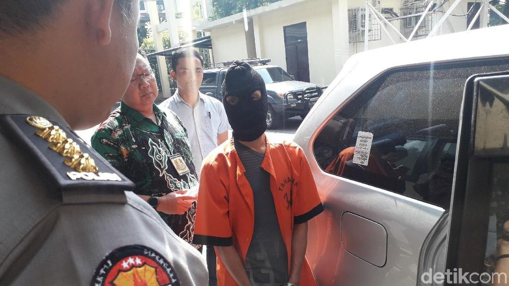 Beberapa Pelaku Pembunuhan Mahasiswa Yogya Kabur ke Timor Leste