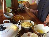 Cukup Rp 8.000 Bisa Nikmati Mie Ayam Rica-rica yang Mantul Ini