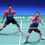 Praveen/Melati Absen di Macau Open, Saatnya Hafiz/Gloria Unjuk Gigi