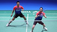 Ini Lima Wakil Indonesia di BWF World Tour Final