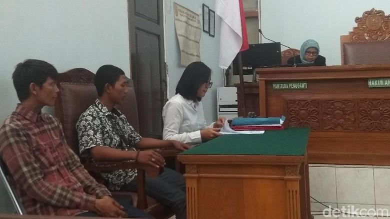 Polisi Minta Hakim Tolak Praperadilan Pengamen Cipulir Korban Salah Tangkap