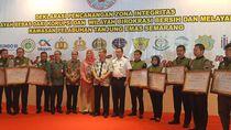 14 Institusi di Pelabuhan Tanjung Emas Deklarasikan Zona Integritas