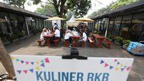 RKB BNI Fest di Halal Park Tawarkan Kuliner yang Bikin Ngiler