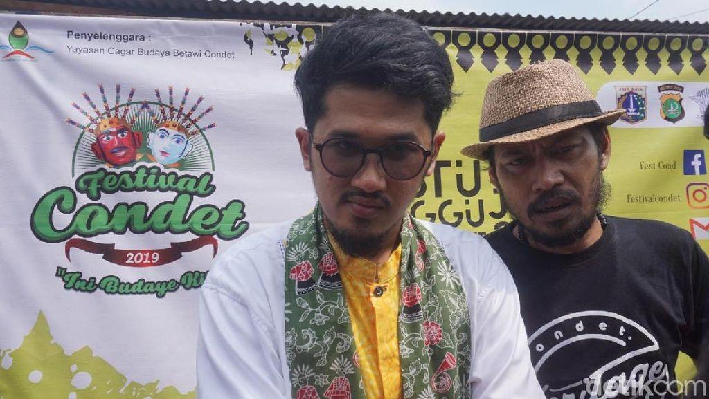 Anies Tak Hadir, Panitia Nilai Pemprov DKI Tak Dukung Festival Condet