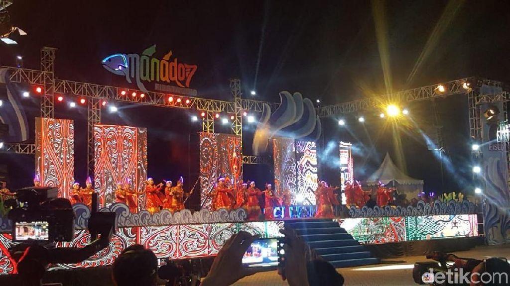 Hore, Manado Fiesta 2019 Digelar Meriah!
