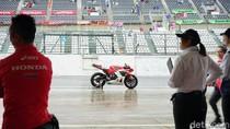 Balapan Suzuka 4 Hours Endurance Dihentikan karena Hujan Deras