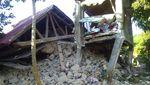 Begini Kerusakan Akibat Gempa di Filipina