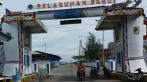 Kemenhub Sosialisasi Pengaturan Tiket Penumpang di Pelabuhan Serui
