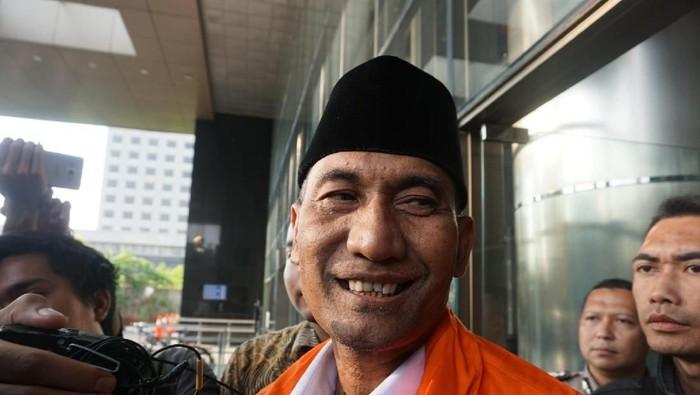 M Tamzil (Ibnu Hariyanto/detikcom)