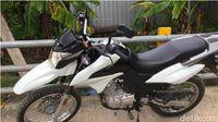 Suzuki DR150