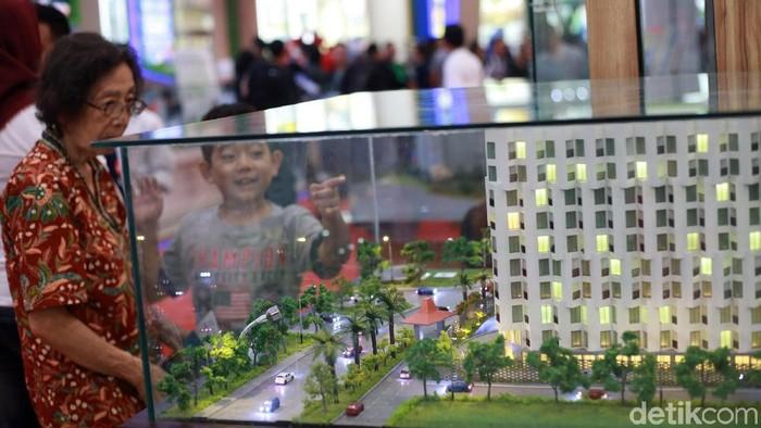 PT Bank Tabungan Negara Tbk (BTN) kembali gelar Indonesia Properti Expo (IPEX) di JCC. Harga hunian yang ditawarkan bervariasi mulai dari 100 jutaan. Penasaran?