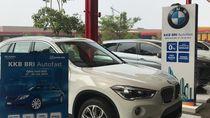 Pameran Ini Tawarkan Promo Cicilan 0% Buat Merek Mobil Ternama