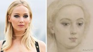 AI Ubah Foto-foto Seleb Ini Jadi seperti Lukisan Abad ke-15