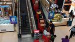 Gara-gara Promo Ini, Ribuan Orang Serbu Transmart Carrefour