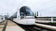 China Bikin LRT Tahan Ledakan, Ini Penampakannya