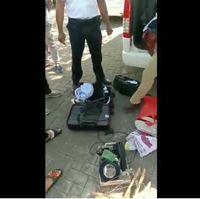 Viral, Rombongan Turis India Tertangkap Curi Barang-Barang Hotel di Bali