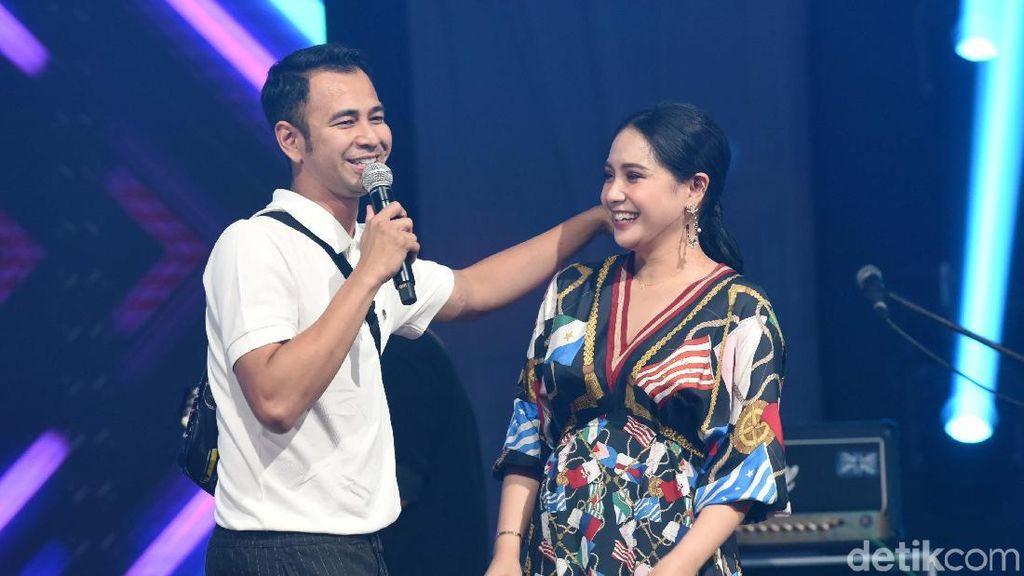 Lagu Anak Makin Sedikit, Raffi Ahmad Ungkap Keprihatinan