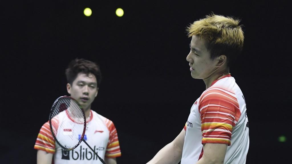 All Indonesian Final Lagi, Kevin: Bukti Kekuatan Ganda Putra Merata