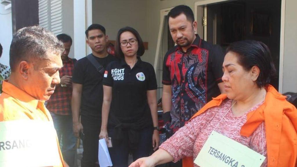 Polisi: Nunung Direhabilitasi Sambil Tunggu Berkas Rampung
