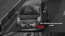 Jika Dirugikan, Pemilik Nopol Mobil yang Dipalsukan Bisa Lapor Polisi